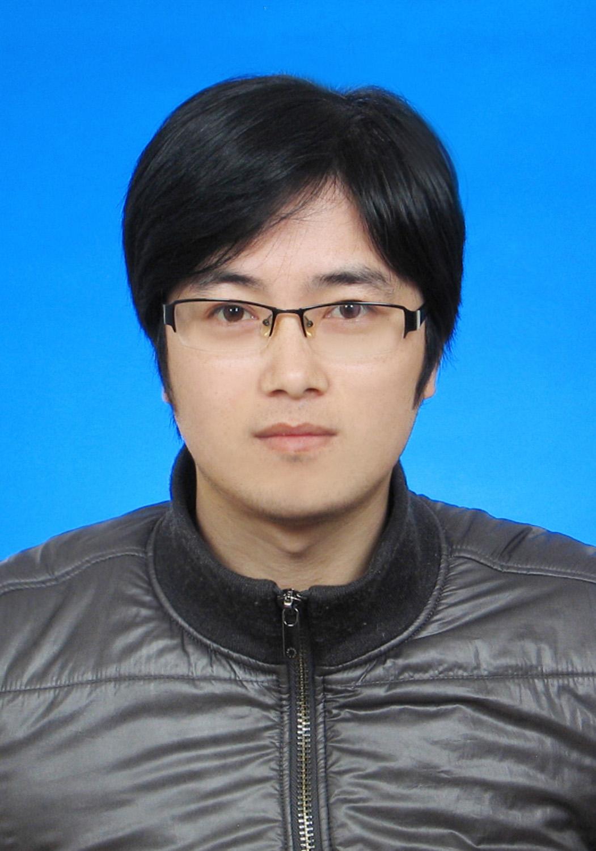 高燕波  助理工程师     农机维修技术服务