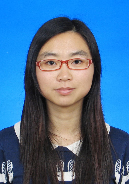 刘洁琪  助理农艺师     土肥技术服务